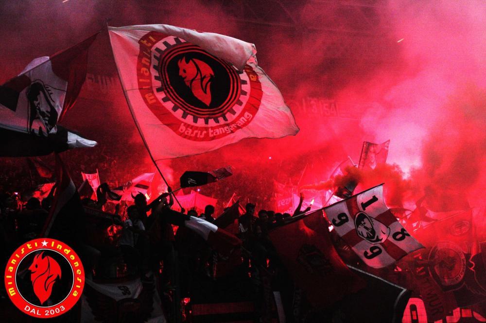 Milan Club Indonesia