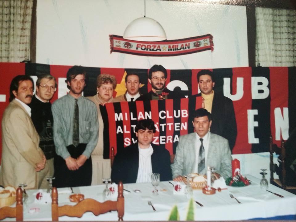 Milan Club Svizzera