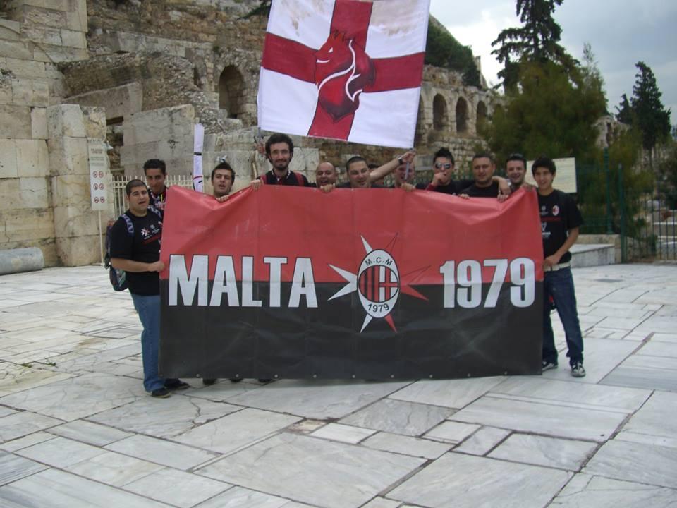 milan club malta